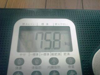 20120714Ton's体重その他