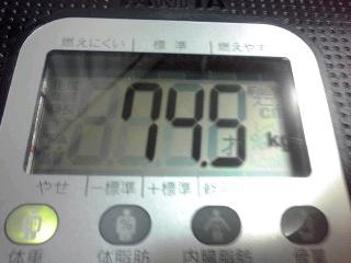 20120729Ton's体重その他