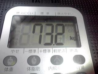 20120804Ton's体重その他