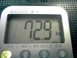 20120805Ton's体重その他