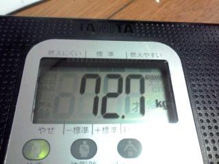 20120813Ton's体重その他