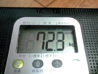 20120819Ton's体重その他