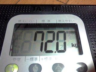 20120820Ton's体重その他