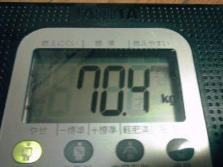 20120922Ton's体重その他