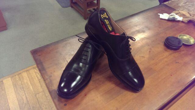 憧れの靴(^_^)