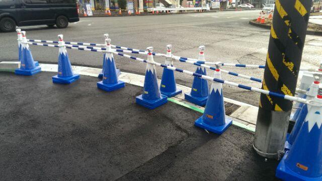 富士山がいっぱい(^_^)