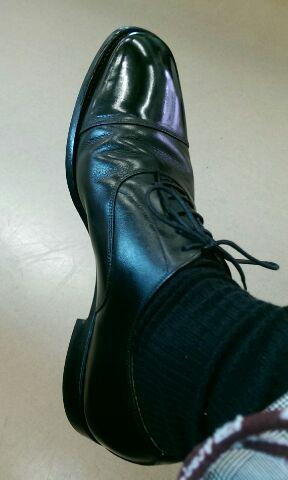靴付き合いの近況